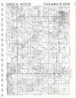 Map Image 018, Pettis County 1978